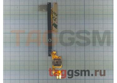 Шлейф для Sony Ericsson W20 под камеру