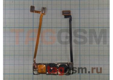 Шлейф для Sony Ericsson W880 Сomplete