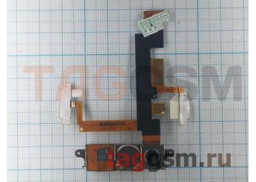 Шлейф для Sony Ericsson W890 Сomplete