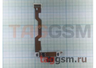 Шлейф для Sony Ericsson W910 под камеру + динамик