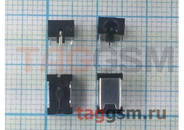 Разъем для китайских планшетов (2,5x0,7 mini) тип 4