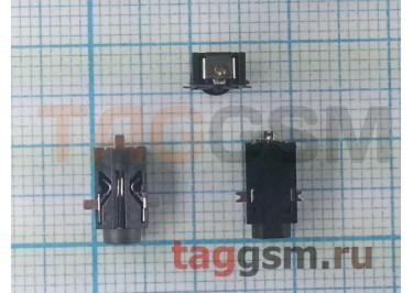 Разъем для китайских планшетов (2,5x0,7 mini) тип 5
