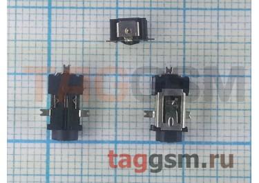 Разъем для китайских планшетов (2,5x0,7 mini) тип2