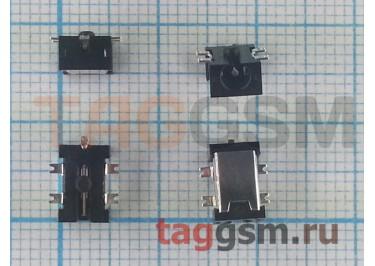 Разъем для китайских планшетов (2,5x0,7 mini) тип1