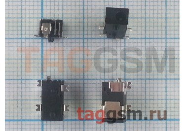 Разъем для китайских планшетов (2,5x0,7 mini) тип6