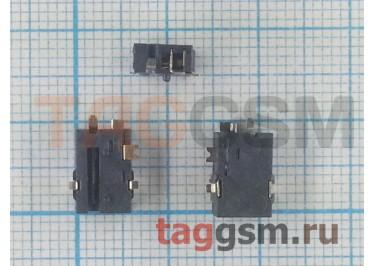Разъем для китайских планшетов (2,5x0,7 mini) тип3