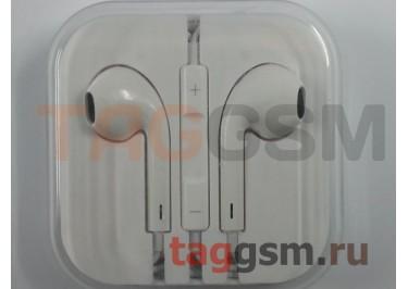 Гарнитура стерео для iPhone 5