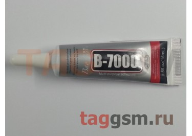 Клей для проклейки тачскринов Glue B7000 (15ml)