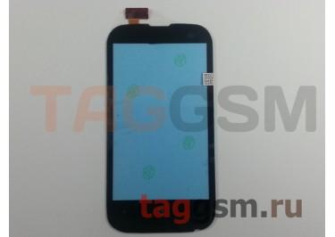 Тачскрин для Nokia 510 (черный)