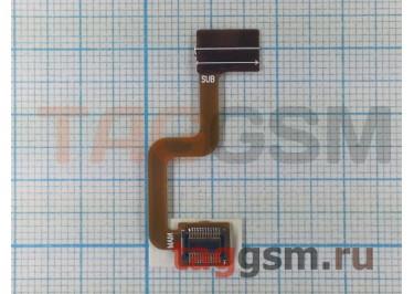 Шлейф для Samsung B300