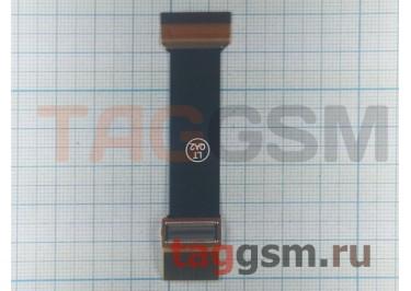 Шлейф для Samsung D900i класс LT