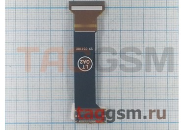 Шлейф для Samsung C3110 класс LT