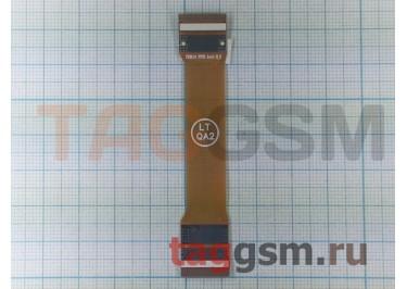 Шлейф для Samsung D600 класс AAA