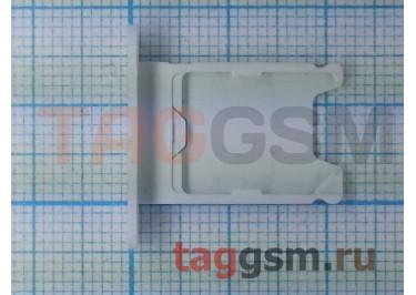 Держатель сим для Nokia 920 (белый)