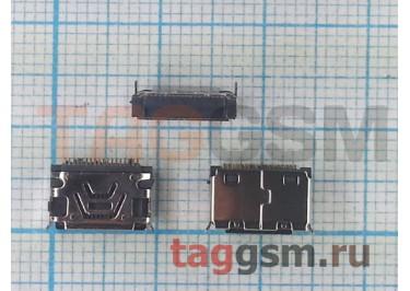 Разъем зарядки для LG KG270