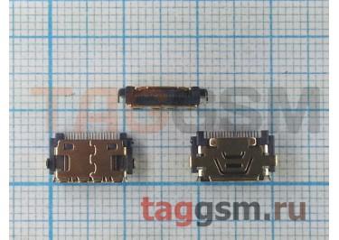 Разъем зарядки для LG KP500 / KE970