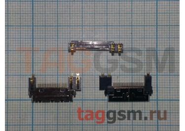 Разъем зарядки для LG C1100