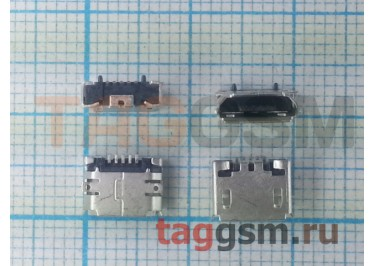 Разъем зарядки для Sony Ericsson X10 / X8 / X2 / U8