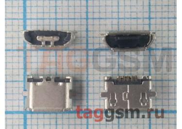 Разъем зарядки для Sony Ericsson U5 Vivaz USB