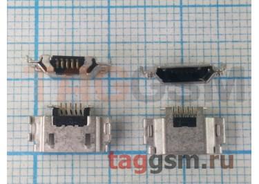 Разъем зарядки для Sony Xperia LT22i /  / LT26i / WT19 / Z1 (C6903) / Z2 / ZR (C5502) / T2