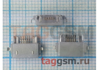 Разъем зарядки для Sony Ericsson WT19i / WT18 / ST18 / Sony Xperia ST25i / Xperia Z