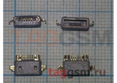 Разъем зарядки для Sony Ericsson Xperia LT15 / LT18 / MT15 / MT25 / X12