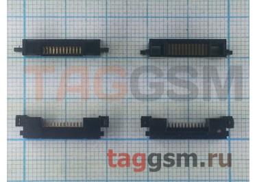 Разъем зарядки для Sony Ericsson F305 / W395