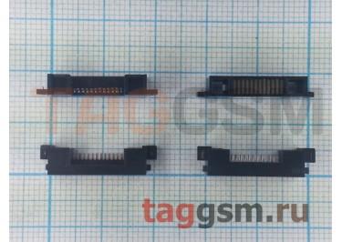 Разъем зарядки для Sony Ericsson K550 / W350 / W880 / W890 / W910 / T700 / W610 / W760 / S302 / R306 / W380 / Z555