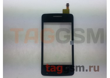Тачскрин для Alcatel OT4030 (черный)
