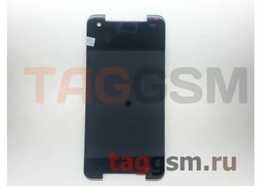 Дисплей для HTC Butterfly S + тачскрин (черный)