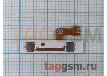Шлейф для Lenovo S820 + кнопки громкости