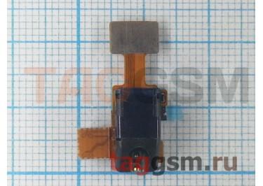 Шлейф для LG E975 Optimus G + разъем гарнитуры + сенсор