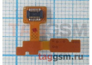 Шлейф для LG D802 Optimus G2 + сенсор