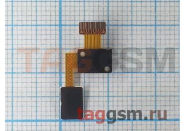 Шлейф для Lenovo S820 + кнопка включения (Sensor switch FPC)