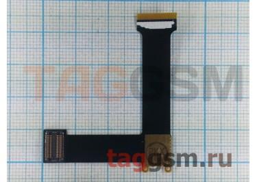Шлейф для Samsung C3750 / С3752, ориг