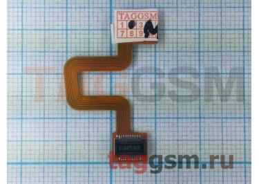 Шлейф для Samsung C270, ОРИГ100%