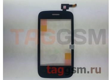 Тачскрин для Explay N1 (телефон) (черный)