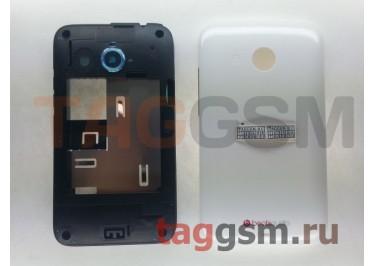Корпус для HTC Desire 200 (белый)