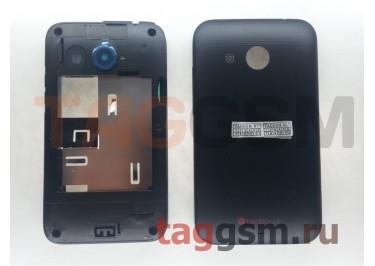 Корпус для HTC Desire 200 (черный)