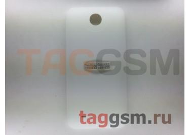 Корпус для HTC Desire 300 (задняя крышка) (белый)