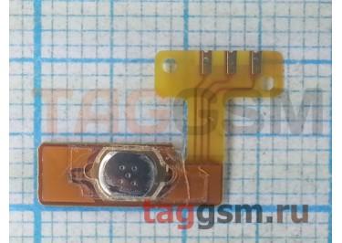 Шлейф для Samsung S5830 + кнопка включения