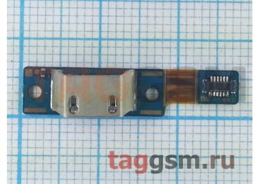Шлейф для HTC Desire S + разъем зарядки