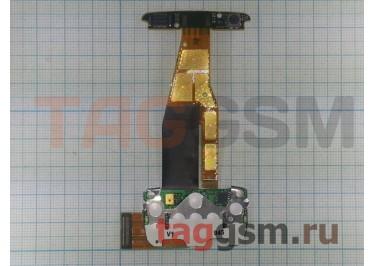 Шлейф для Nokia 6600s + камера + мембрана