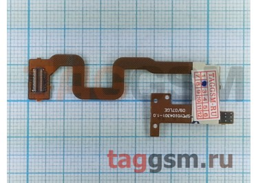 Шлейф для LG KG370 / MG370