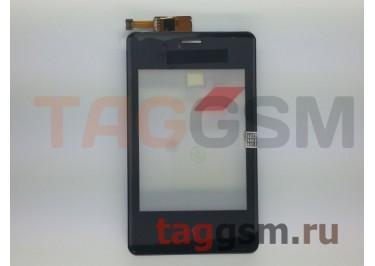 Тачскрин для Nokia 502 (черный)