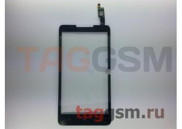 Тачскрин для Lenovo A656 / A766 (черный)