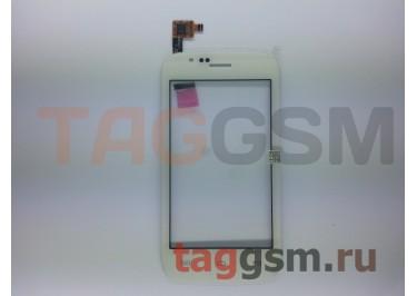 Тачскрин для Explay A400 (белый)
