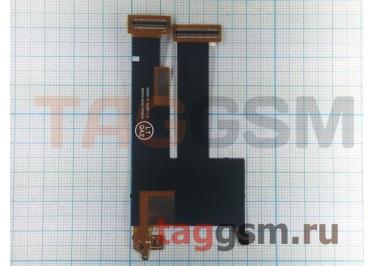 Шлейф для LG GD330 класс LT