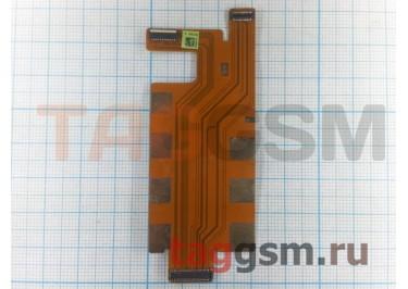 Шлейф для HTC Desire 300 (301e) / 500 (506e) основной