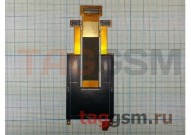 Шлейф для LG KM500